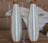 白い非カラーアルカリガラスヤーンの電気絶縁体およびさび止め