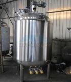 réservoir de mélange du cisaillement 1000litres élevé avec l'agitateur inférieur (ACE-JBG-T2)