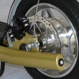 300W новый портативный сплава складные скутера с электроприводом