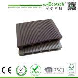 Junta Decking compuesto de madera plástica WPC (150H25-A)