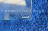 10mm Clear Tempered Glass voor Cellini