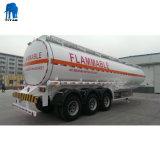 47000 Liter 3 Wellen-DieselEdelstahl-Becken-halb Schlussteil-