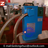 La saleté et système de purification de l'huile pour machine de recyclage d'huile