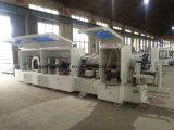 Horizontale Rand-Banderoliermaschine-Holzbearbeitung-Maschine