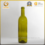 бутылка вина 650ml стеклянная (1153)