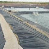 Schwarzes HDPE Geomembrane für Fisch-Teich-Zwischenlage