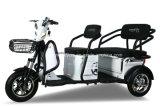 Billig drei Rad-Motorrad-Passagier-Bewegungselektrische Dreiräder