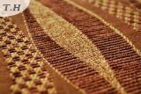 Ткань синеля деталя нашивки для Slipcover софы