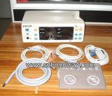 Machine van de Controle van de multiparameter de Geduldige, Geduldige Monitor, Desktop, de Monitor van de Levensteken van het Tafelblad