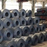 Q345D bobina de aço galvanizado de alta qualidade com baixo preço a partir de Tom9#