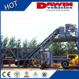 熱い販売及び高品質の準備ができた組合せの具体的な移動式区分のプラント