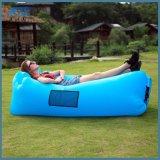 取り外し可能な枕が付いている膨脹可能なたまり場の不精なソファー