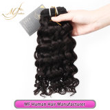 Человеческие волосы Remy девственницы высокого качества Unprocessed свободные курчавые