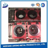 Perforation de précision partie pièce d'estampage personnalisé pour l'outil de stockage de métal