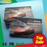 Van het het systeemALN9662 UHFwindscherm RFID van de tol het parkerenkaart