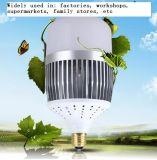 Iluminación ahorro de energía de la lámpara E27 100W LED del bulbo del poder más elevado ultra brillante LED