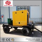 Advangages de pompe à eau entraînée par diesel pour l'irrigation est efficace