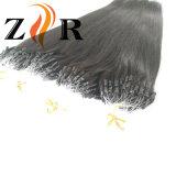 Российская Реми волосы Micro контура волос Extensions