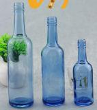 Bottiglia di vetro minerale di vendita calda del commestibile 300ml- 1000ml con il coperchio
