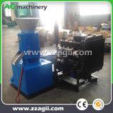 300d Biomassa die van de Matrijs van de dieselmotor de Vlakke Machine voor Verkoop pelletiseren