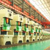 C-Rahmen-Kurbel-Typ mechanische Presse-Maschine