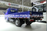 N° 1 de Ventas en caliente de gama alta China 4X2 95HP Mini Camioneta camión de carga