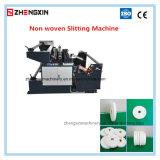 Zxc-A1700 tela no tejida máquina de corte longitudinal Precio