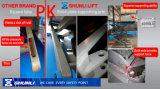 Elevatore idraulico diretto dell'automobile della fabbrica 4500t
