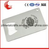 Fabrik-Großverkauf-kundenspezifische Andenken-Aluminiumflaschen-Öffner-Ringe