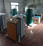 CCTV berichteter Psa-Sauerstoff-Generator für Hochebene-Bereich