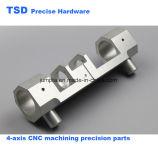 Precision Metal Stamping mourir, fraiseuses de pièces, pièces d'usinage CNC La production de masse