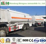 Superlink/collegano il rimorchio pieno del rimorchio dell'autocisterna della barra di traino per il trasporto olio/del diesel
