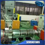 Macchine di pelletizzazione della plastica del PE della singola fase pp per prodotto non intessuto