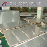 Plaque d'acier inoxydable d'ASTM 316L pour l'usage de construction
