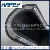 Шланг высокой спирали стального провода давления R9 гидровлический резиновый