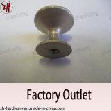 Maniglia del cassetto della maniglia di portello della lega di Zink di vendita diretta della fabbrica (ZH-1573)