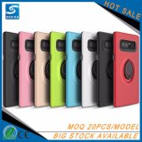 Modèle superbe d'expérience pour vous, caisse de téléphone de support de véhicule, cas de téléphone cellulaire pour Samsung J7 PRO