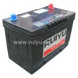 Nx120-7 12V 80Ah 自動車バッテリー