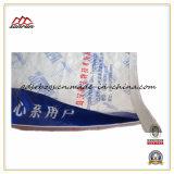 Novo material de embalagem de plástico PP saco de tecido para Contacto