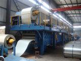 PU-Sandwich-Panel-Dach, das Aufbau-Maschine herstellt