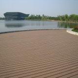 Conseils pour le pontage de plastique en bois-de-chaussée pour l'extérieur (M166)