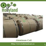 Bobina de alumínio em relevo e revestido a folha (ALC1118)