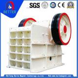 La norme ISO/CE de la capacité 100-800t/h Petit/mines/pierre/concasseur de roche pour l'or Ligne de broyage