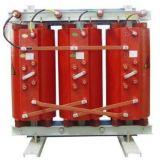 35kv Classe 3-phase Fonte résine Type de sec Transformateur de puissance avec Off Circuit Tap 35kv