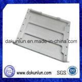 정밀도 CNC에 의하여 기계로 가공되는 알루미늄 상자