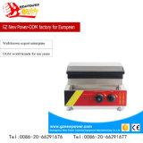 工場価格の商業ステンレス鋼ドーナツワッフル機械/Miniドーナツメーカー