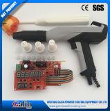 يدويّة/آليّة خاصّ بالكهرباء السّاكنة مسحوق طلية/رذاذ/دهانة مسدّس مدفع مع [بكب] وشلال