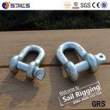 De gestampte G210 Sluiting van de Fabrikant van China
