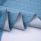 Tessuto personalizzato della mobilia di disegni con Polyster