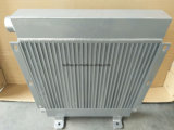 주문 Aluminum Plate 및 Bar Air Heat Exchanger